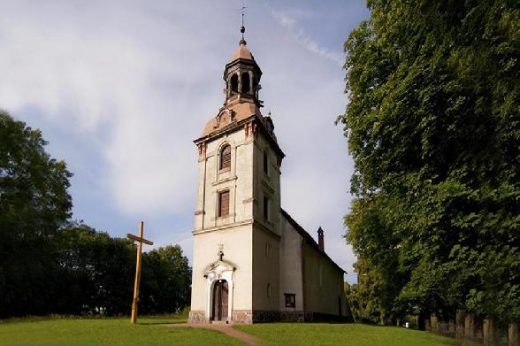 Kościół w Renicach